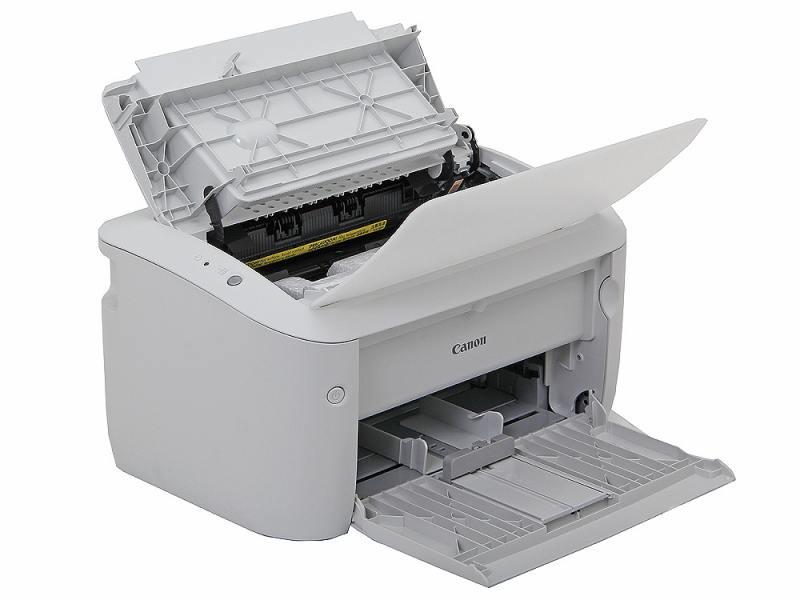 драйвера на принтер canon i-sensyslbp60330b для андроид
