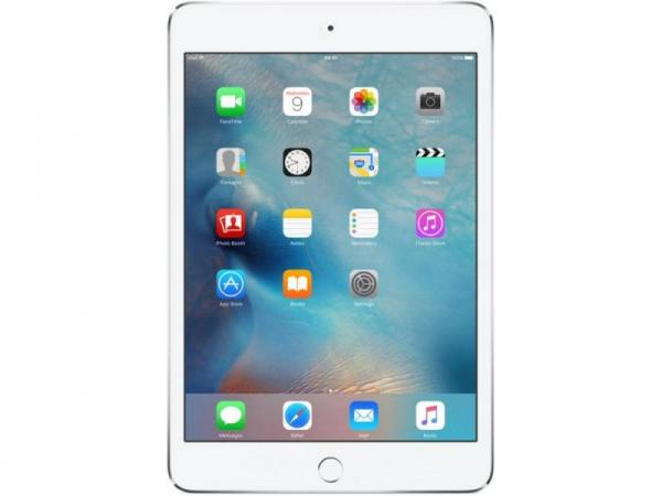 Apple iPad mini 4 Wi-Fi Cellular 128GB (MK772RU/A)