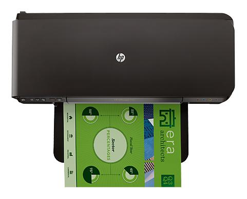 HP OfficeJet 7110 WF ePrinter H812a (CR768A)