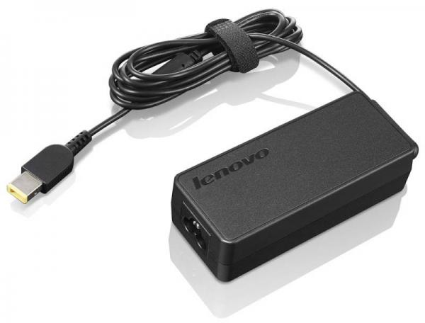 Ноутбук Lenovo ThinkPad 65W AC Adapter (slim tip),  (0A36262)