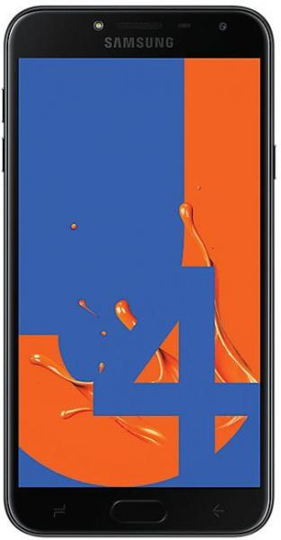 Смартфон Samsung Galaxy J4 (2018) 32GB Black (SM-J400F/DS)