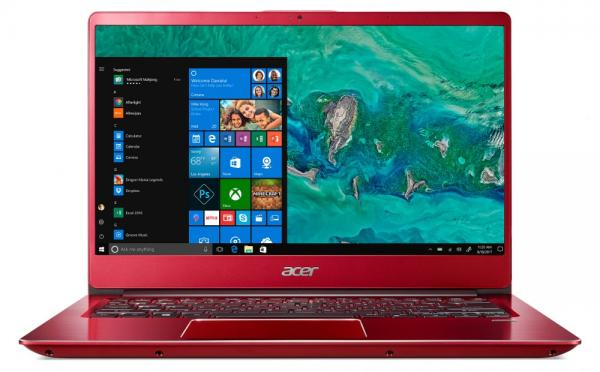 Acer SWIFT 3 SF314-54-52B6